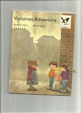 Oxford Reading Tree Magpies Stage 8 'Victorian Adventure' by Roderick Hunt and