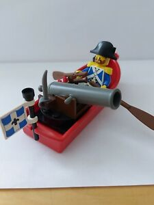 LEGO: Pirates Harbour Sentry ( 6245 ) Complete with Instructions.