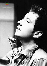 Apple Poster THINK DIFFERENT 1998 - Bob Dylan - DIN A1 84,1 cm x 59,4 cm