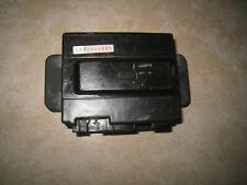 ZZR 1100 D Sicherungskasten Sicherungsbox fuse junction box  26021-1081