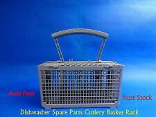 Dishwasher Cutlery Basket Rack Suits Many OEM Brands (B80) New