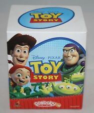 "Disney Pixar Toy Story Emperor Zurg Series 1 Cosbaby Hot Toys 3"" Figure"