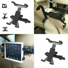 7-10'' inch Universal Car Seat Headrest Tablet Mount Cradle 360 Degree Rotation