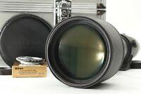 【OPTICS MINT in Trunk Case】 Nikon Nikkor ED 800mm f/8 Telephoto Lens from JAPAN