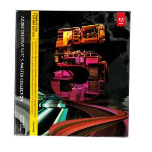 Adobe Creative Suite CS5 Master Collection Windows deutsch  !