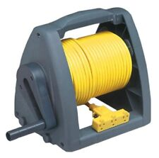 Alert Stamping 7000Wr Pro-Reel Cord Carrier Power Cable Store Wall Mount Rope