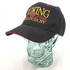 BOXING HALL OF FAME Canastota NY Hat