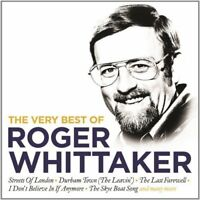 Roger Whittaker - The Very Best Of [CD]