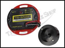 TRIUMPH 650 TWINS TRI-SPARK TRISPARK ELECTRONIC IGNITION PN# TBS-2381 TRI-0005A
