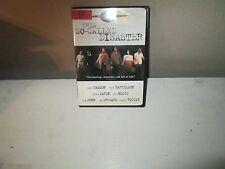 THIS SO CALLED DISASTER rare Indie IFC dvd WOODY HARRELSON Sean Penn SAM SHEPARD