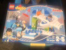 NEW LEGO 10826 DUPLO - Miles Stellosphere AIRCRAFT Hangar