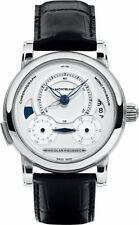 "111012 | BRAND NEW MONTBLANC ""HOMAGE TO NICOLAS RIEUSSEC"" AUTOMATIC MENS WATCH"