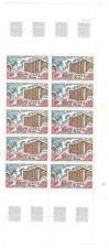 YVERT N° 1780 x 10 PRISE DE LA BASTILLE TIMBRES FRANCE NEUFS**