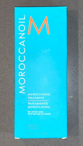 Moroccan Oil Treatment 3.4 oz, Authentic - Brand new