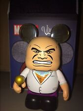 """The Kingpin CHASER With Cane 3"""" Vinylmation Marvel Series #2 Spiderman Villains"""
