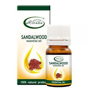 100% Pure Sandalwood - Santalum album oil Premium Quality Natural Essential Oil