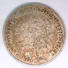 ALLEMAGNE REPUBLIQUE DE WEIMAR 1918-1933 - 5 MARK 1927 G RARE!!!!