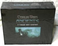 Cthulhu Wars CW-F6 The Ancients Faction (Expansion) Petersen Games Board Game