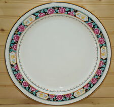 """Royal Doulton E9576 Round Platter or Chop Plate, 12 1/4"""""""