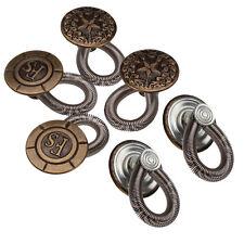 6pc Waist Extender Jeans Pants Stretch Button Instant Fix Metal Elastic Expander