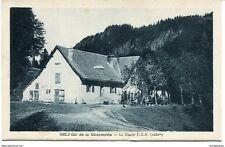 CPA -Carte postale- FRANCE- col de la Charmette - Le Chalet - 1943 (CP1072 )
