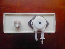 Pompa dosatrice regolabile di velocità, pompa dosatrice peristaltica per il