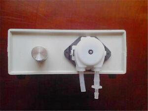 speed adjustable Dosing pump, Peristaltic dosing pump for aquarium lab