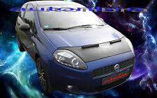Fiat Punto (Grand,EVO) ab 2005 BRA Steinschlagschutz Haubenbra Automaske Tuning