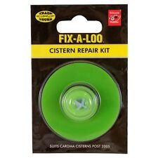 Fix-A-Loo Cistern Repair Kit – suits Caroma cisterns post 2005