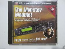 Future Music  Sample CD  JIMI TENOR FM55  04/97