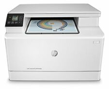 165677 HP LaserJet Pro M180n 3-in-1 Laser Multifunktionsdrucker