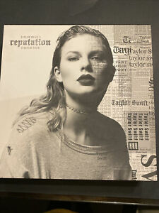 2 Taylor Swift Reputation VIP Box