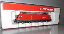 Fleischmann N 731130  E-Lok Reihe 1116, ÖBB,  Epoche VI _ NEU
