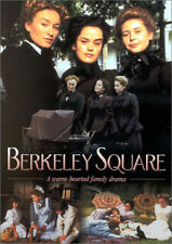 BERKELEY SQUARE -BOX SET- N&S DVD REGION 1 -BRAND NEW FACTORY SEALED