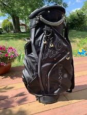 Maxfli Cart 14 Way Divider Golf Bags For Sale Ebay
