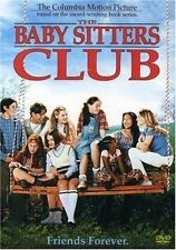 NEW The Baby Sitters Club (DVD)