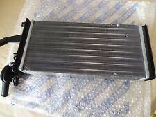 Iveco Radiator/Heater Part - 93933970