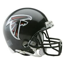 Nfl Atlanta Falcons Mini Helmet Vsr4 Riddell Football Helmet Boxed Footballhelm