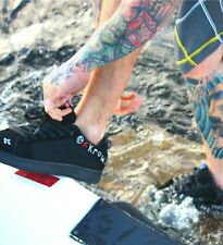 WATER SHOES! Liquid Krow by kKrows Size 8-9 kayak, jetski, fishing, wakeskate.