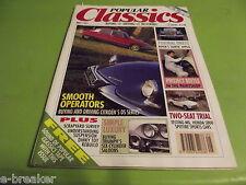POPULAR CLASSICS MAGAZINE MAY 1991 #c2