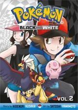 Pokemon Black and White, Vol. 2 (Pokemon) by Kusaka, Hidenori