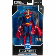 McFarlane Toys DC Multiverse Superman 1000 Action Figure NEW