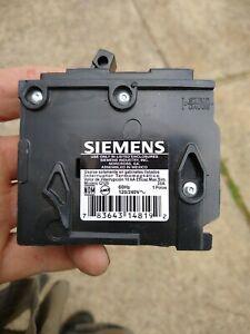 Siemens  Q120  20 Amp Single Pole Type QP Circuit Breaker