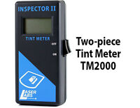 Laser Labs TM2000 Inspector Ii - Model 2000 Tint Meter