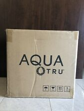 AquaTru Countertop Reverse Osmosis Water Filter Purification System