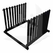 9 Lite Folding Windshield Truck Rack for Auto Glass Heavy Duty Low Price Best #1