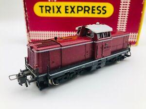 2198 Trix Express H0 Großgüterwagen ERZ III 4a DB sgt.