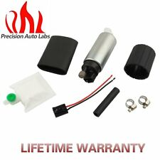 New 255LPH High Performance EFI Fuel Pump & Kit Replaces GSS342