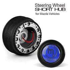 NEW!! MAZDA MX6 MX-6 JDM Short Hub Boss Kit Aftermarket Steering Wheel Adapter