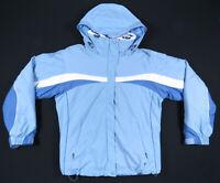 Columbia Vertex Interchange 3 in 1 Hooded Waterproof Full Zip Womens Jacket M